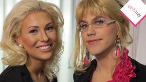 Maisa Torppa ja Heikki Soini