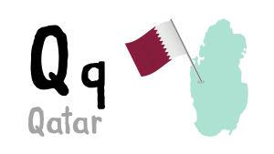 Q - Qatar