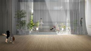 Ehdotus Tanssin taloksi