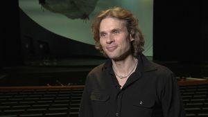 Balettchef Kenneth Greve är juryordförande i Helsingfors internationella balettävling 2016