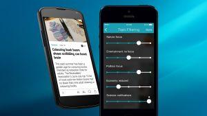 NewsWatch application