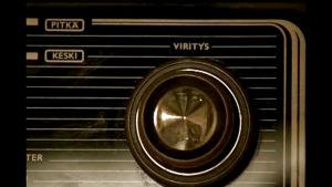 Radiovastaanotin (1960-luku).