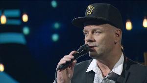 Jari Sillanpää uppträder i säsongspremiären av På resande not