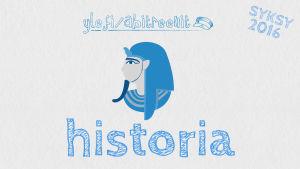 kysy historian kokeesta kuva