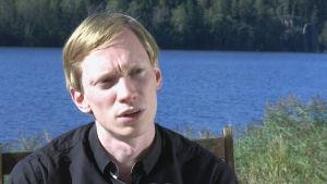 Sponsringsrådgivare Magnus Berglund