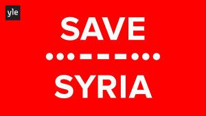 Save_Syria -tukikonsertti
