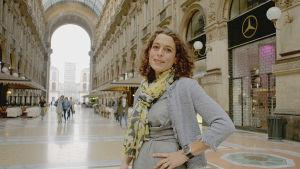 Italialaistaustainen toimittaja Alex Polizzi esittelee epätavallisempia matkavinkkejä Italiaan.