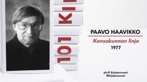 Paavo Haavikko