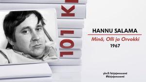 Hannu Salama