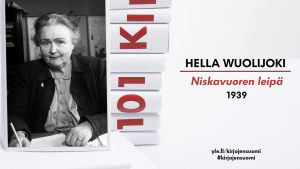 Hella Wuoljoki