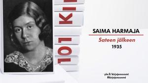 Saima Harmaja