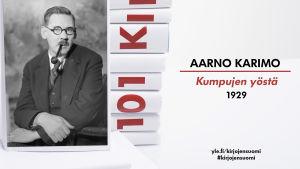 Aarno Karimo