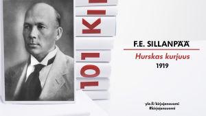 Frans Emil Sillanpää
