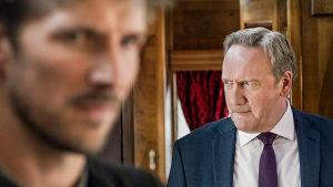 Suosikkisarjan Midsomerin murhat uusi 18. tuotantokausi sisältää kuusi kaksiosaista tarinaa.