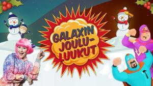 Galaxin Joululuukut