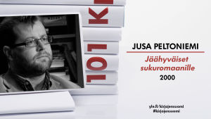Jusa Peltoniemi