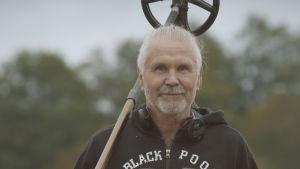 Reijo Hyvönen (Menneisyyden metsästäjät)