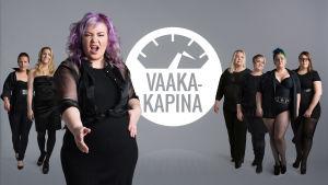 Vaakakapina-ryhmä