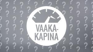 Vaakakapina: Useimmin kysytyt kysymykset.