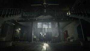 Resident Evil 7: Biohazard.