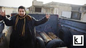 Dugma - dokumentti itsemurhapommittajista