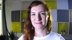 Historian tohtori Sandra Hagman
