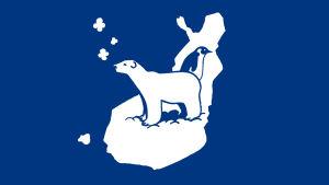 Jääkarhuja ja pingviinejä Suomessa?
