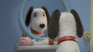 Pikku Kakkonen: Rikke-koira