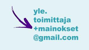 Tekstinä vinkki useiden postilaatikoiden tai kansioiden luontiin gmail-sähköpostissa