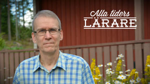 Svante Lundgren.