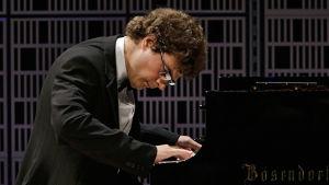 Pianisti Ruslan Strogiy