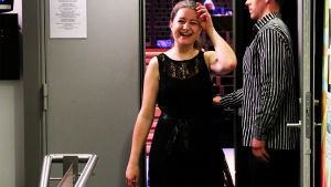 Pianisti Isabelle David