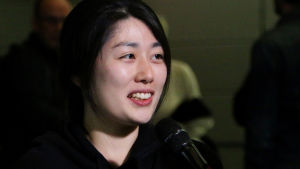 Pianisti So Hyang In.
