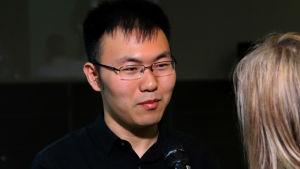 Pianisti Tianxu An