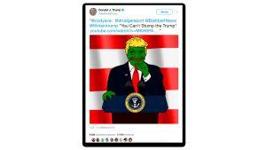 Pepe the Frog -meemi