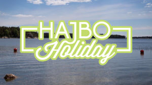 Logo Hajbo Holiday