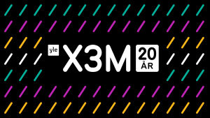X3M 20-logo
