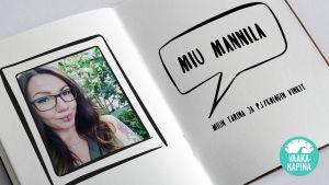 Miu Mannila