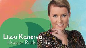 Lissu Kanerva Uusi Päivä-sarjasta.