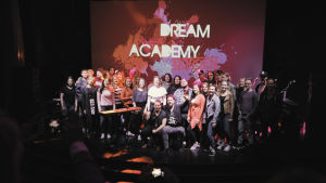 Dream Academy Norden
