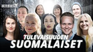 Tulevaisuuden suomalaiset