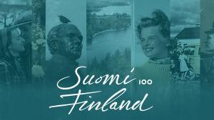 Suomi Finland 100 -kanava