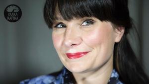 Seksuaaliterapeutti Elina Tanskanen.