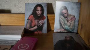 Marta Sentrs affischer