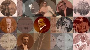Musiikin kevät 1918