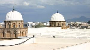 Arabialainen katto