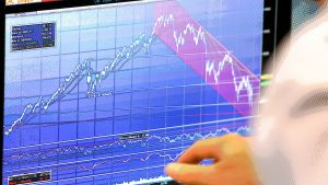 Pörssikurssi