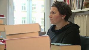 Journalisten Dorota Bojemska