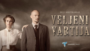 Veljeni vartija -ooppera Tampereen Oopperassa