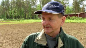 Forskare Antti Hannukkala